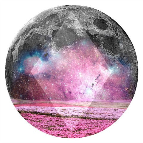 Full Pink Moon April 10th/11th – Gigi Moon