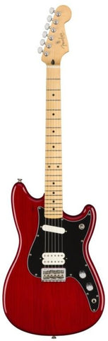 Guitarra Fender Duo Sonic HS