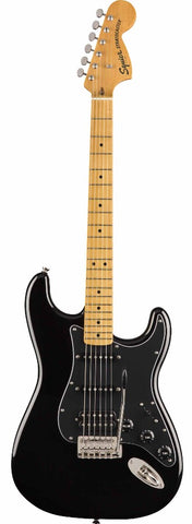 Guitarra Squier Classic Vibe 70S Stratocaster HSS
