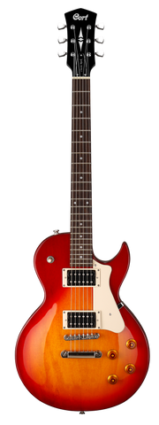 Guitarra Cort Classic Rock CR100