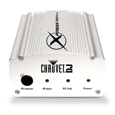 Interface Chauvet DMX XPRESS-512PLUS
