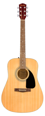Guitarra Fender FA-115