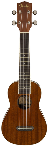 Ukulele Fender Seaside Soprano