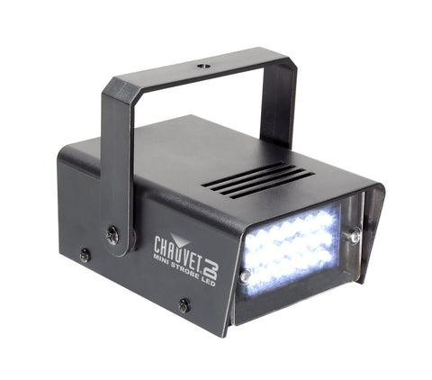 Mini Strobe Led Chauvet