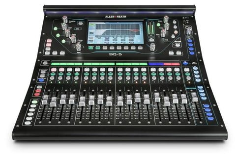 Consola Digital Allen&Heath SQ5