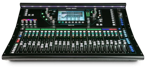 Consola Digital Allen&Heath SQ6