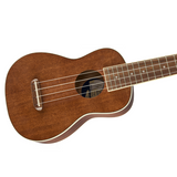 Paquete Ukulele Fender Seaside