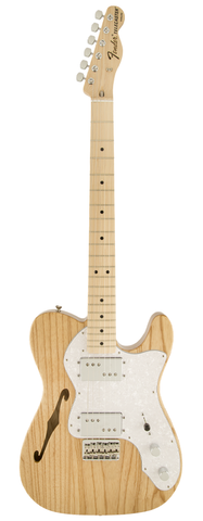 Guitarra Fender Classic Series '72 Telecaster Thinline