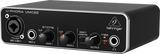 Interface Behringer U-Phoria UMC22