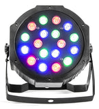 Par Led Alien 18x1w RGB 55-458