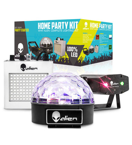 Alien Kit Home Party 155-398