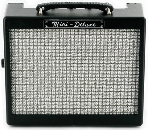 Mini Amplificador Fender Deluxe MD-20