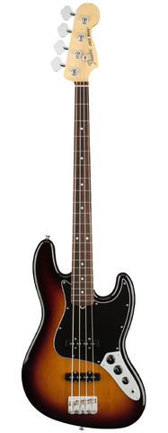 Bajo Fender American Performer Jazz Bass
