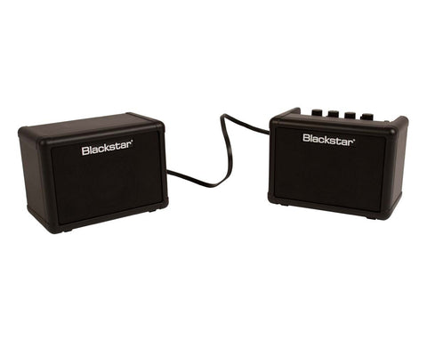 Mini Combo Blackstar Fly 3 Stereo Pack
