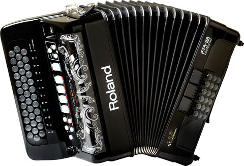 Acordeon Digital ROLAND FR-18D