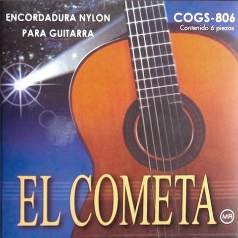 Encordado El Cometa COGS-806 Nylon