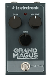 Pedal Efecto TC P/Guitarra Grand Magus Distor