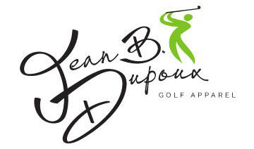 My Golf Shirts - Jean B Dupoux's Unique Golf Apparel