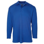 Classic Dri-FIT Men's Long Sleeve Golf Shirts Long Sleeve Golf Shirt - mygolfshirts.com