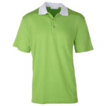 Dri-FIT Golf Shirts - Men's Bold Contrast Collared - Standard Fit