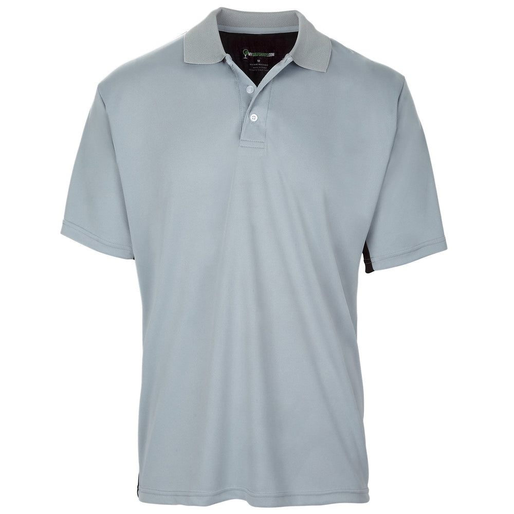 Stylish Men's Dri-Fit Two-Sided Golf Shirts