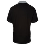 Two-Sided Dri-FIT Polo Mens Golf Shirt Short Sleeve Golf Shirt - mygolfshirts.com