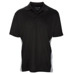 Dri-FIT Golf Shirts - Men's Bold Torso Contrasts - Standard Fit