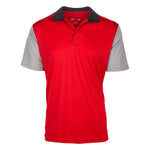 Mens Dri-Fit Wild Golf Shirt