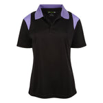 Dri-Fit Short Sleeve Womens Unique Golf Shirts