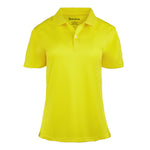 Womens Classic Dri-Fit Short Sleeve Junior Cut Golf Shirt