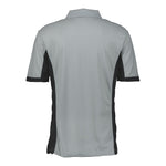 Dri-FIT Golf Shirts - Men's Short Sleeve Two-Color - Standard Fit Short Sleeve Golf Shirt - mygolfshirts.com