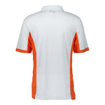 New Style - Men's DRI-Fit Short Sleeve Two Color Golf Shirt Short Sleeve Golf Shirt - mygolfshirts.com