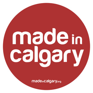 Made in Calgary adult onesie jumpsuit