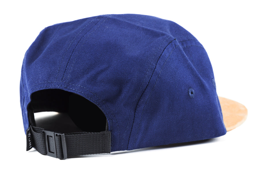 Sailor Navy 5 Panel