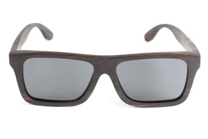 Ebony Wood Sunglasses