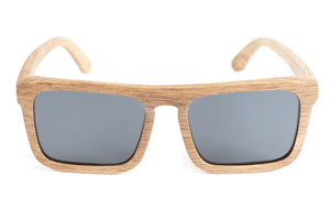 DUMU Wood Sunglasses
