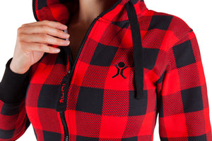 BUFFALO PLAID