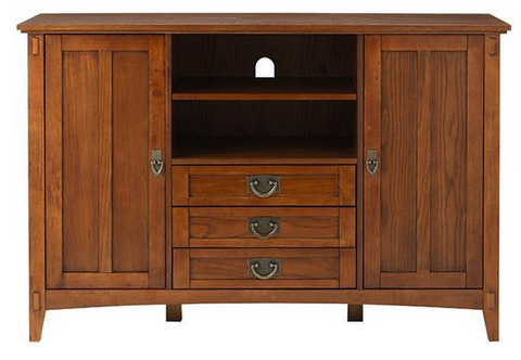 3 DRAWER TV CABINET   Luxe Baby Cribs, ...