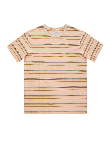 Capture T-Shirt - Light Apricot