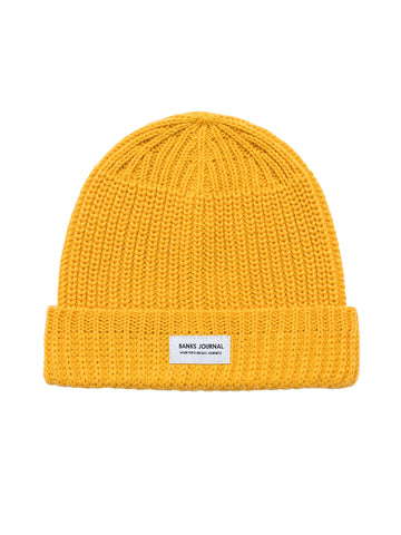 Made For Beanie - Saffron