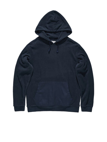 Moniter Deluxe Fleece - Dirty Denim