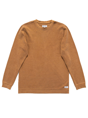 Preston Fleece - Toffee