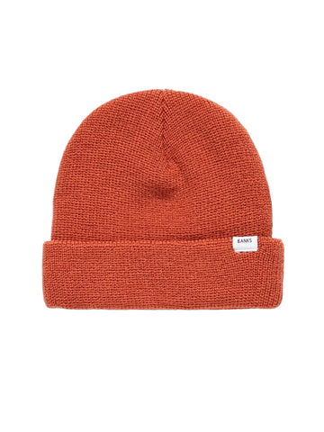 Primary Beanie - Baked Clay