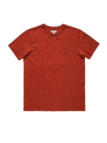 Primary Classic Tee - Baked Clay