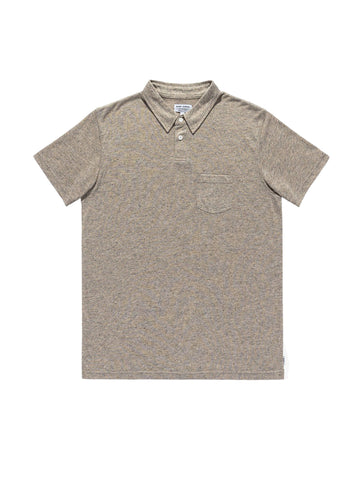 Saint Polo - Heather Charcoal
