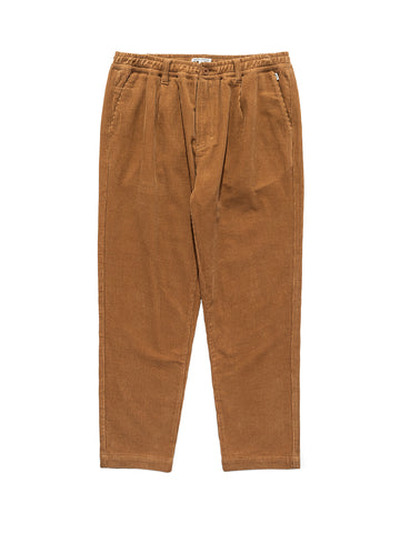Supply Cord Pant - Toffee