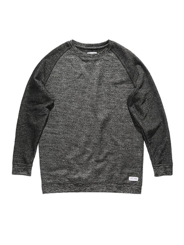 Ratio Fleece - Dirty Denim