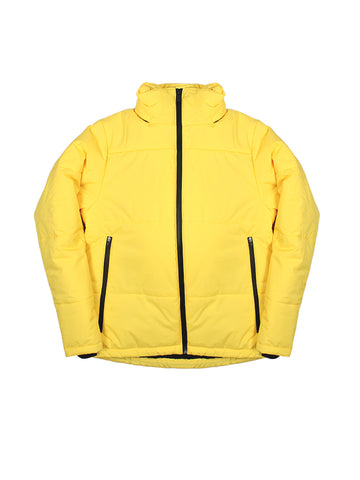 The Station (Women's) - Mustard