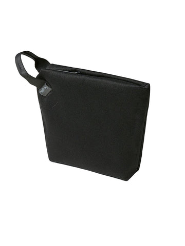 Standing Pouch - Black