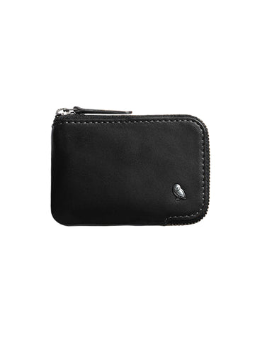 Card Pocket Wallet - Black